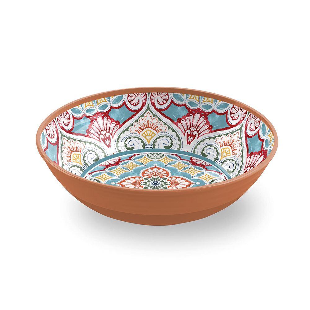 Rio Corte Large Salad Bowl Melamine