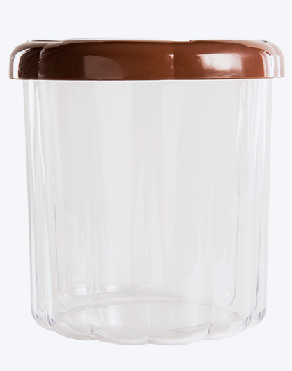 Snips sweet jar 2 6l made in italy biscuit cookies for Decor 6l container